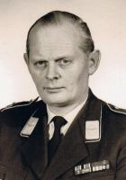 Major Norden, Hans-Günter